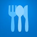 Kde jíst a pít icon