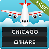 Chicago O Hare Airport Flights