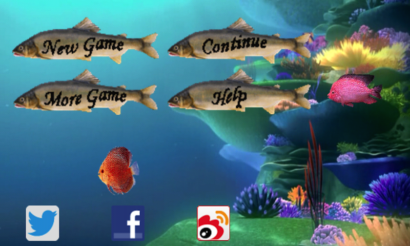 Crazy fishing joy android apps on google play for Crazy fishing videos
