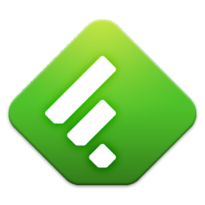Feedly: Blogs, RSS News Reader