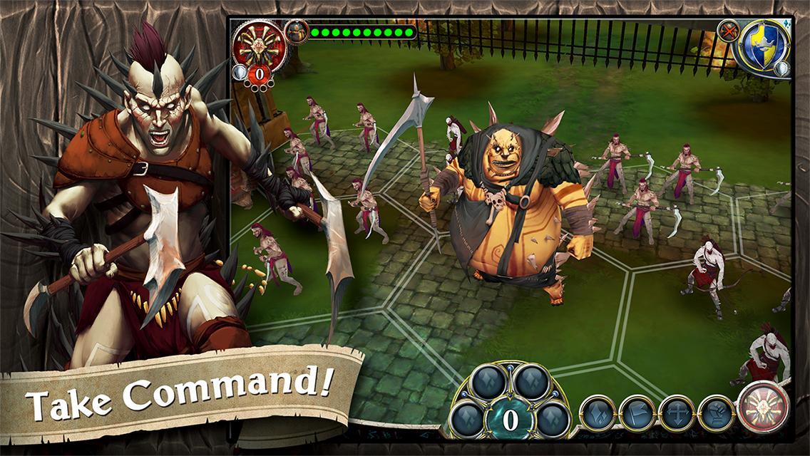 BattleLore: Command screenshot #5