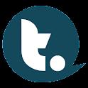 Twitpump logo