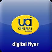 UCI Casoria Programmazione