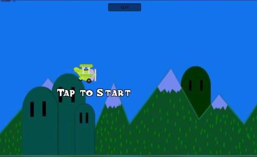 【免費家庭片App】FLappy Tappy-APP點子