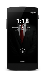 Anonymous CM11 Theme Donate v1.5