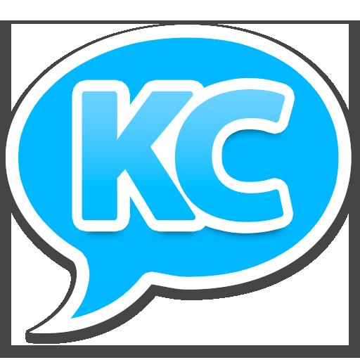 KeeChat メッセンジャー - 無料チャット 社交 App LOGO-APP試玩