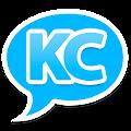 KeeChat Messenger - Free chats 1.5 icon