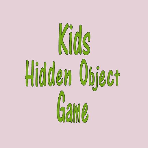 孩子隱藏對象 解謎 App LOGO-硬是要APP