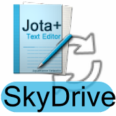 Jota+ SkyDrive Connector