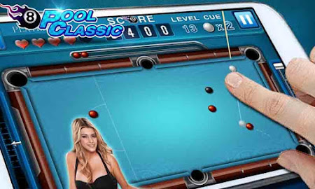 Pool Ball King 1.2.20 screenshot 74309