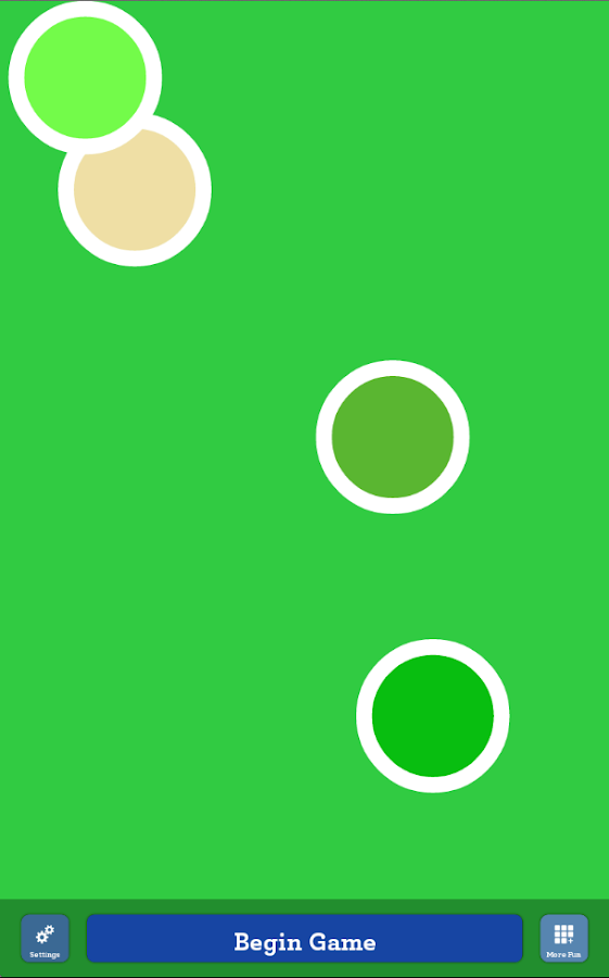 Color Dots: Infant & Baby Game - screenshot