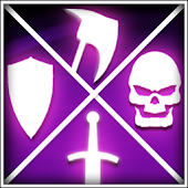 XP Arena Gold (Action RPG)