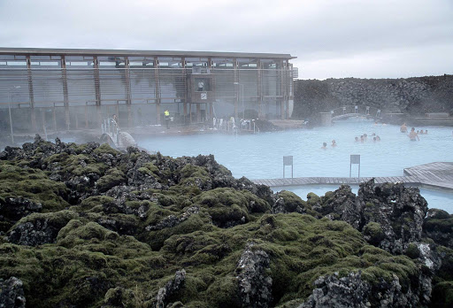 Iceland-Deildartunguhver-hot-springs - Deildartunguhver, largest of Iceland's famed hot springs, is located near Reykholt.