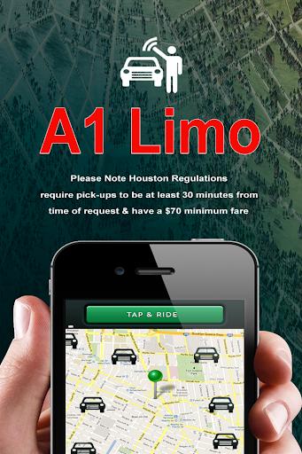 A1 Limo Houston