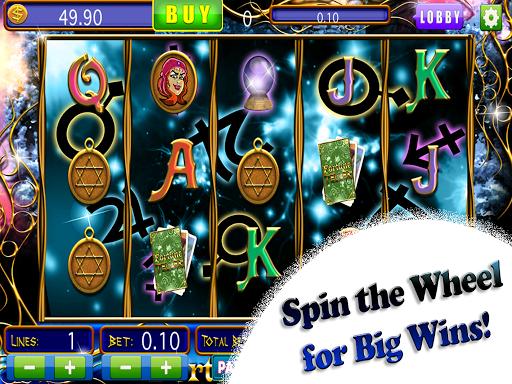 Slots of Fortune Vegas Casino