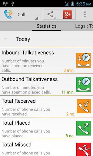 Call SMS Log Backup + : Thoth