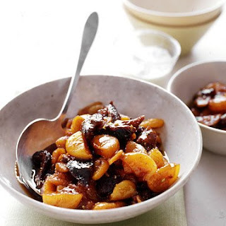 Apricot-Fig Compote