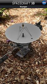 Spacecraft 3D Screenshot 6
