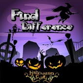 Find Differences - hallowmas