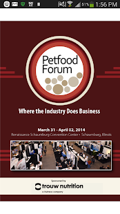 Petfood Forum 2014 - screenshot thumbnail