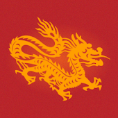 中国春节 - 龙年