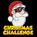Christmas Challenge logo