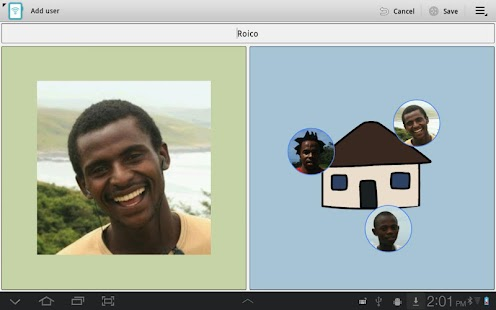 Com-Tablet Media Repository- screenshot thumbnail