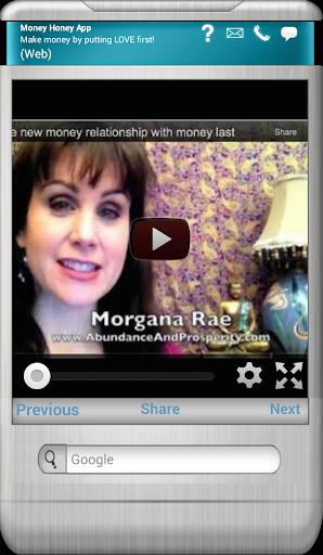 Money Honey App