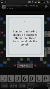 Buddhist Lojong Cards- screenshot thumbnail