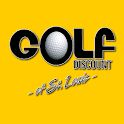 Golf Discount Mobile Rewards icon