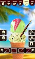 Screenshot of Ice Cream Maker