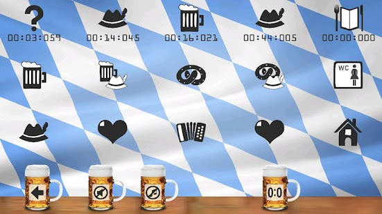 Oktoberfest Labyrinth- screenshot thumbnail