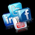 Social Network Portal icon