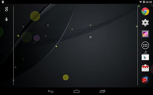 Download Xperia Z3 live wallpaper APK   Download Android APK