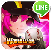 LINE Homerun Battle Burst