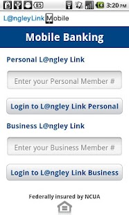 Langley FCU - screenshot thumbnail