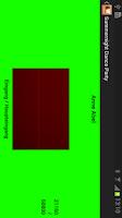 Screenshot of GATEWatch Client