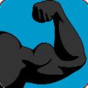 Ultimate Progress - Gym Log icon