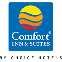 Comfort Inn – Northern VT logo