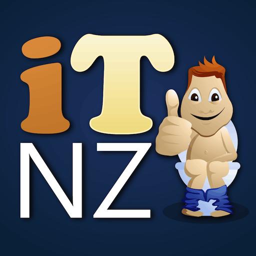 iToilet 工具 App LOGO-APP試玩