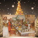 550 Christmas Recipes icon