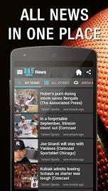 365Scores: Live Scores & News Screenshot 4