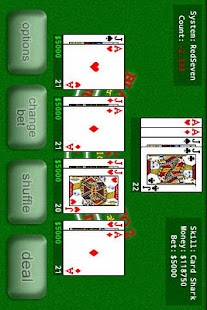 BlackJack Pro Free - screenshot thumbnail