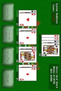 BlackJack Pro Free- screenshot thumbnail