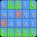 Woord Radar logo