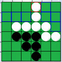 Mini Reversi for 6x6,4x4,8x8 icon