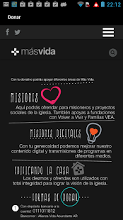 Más Vida - screenshot thumbnail
