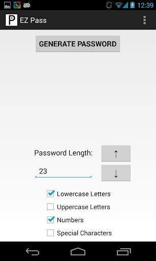 【免費工具App】EZ Pass-APP點子