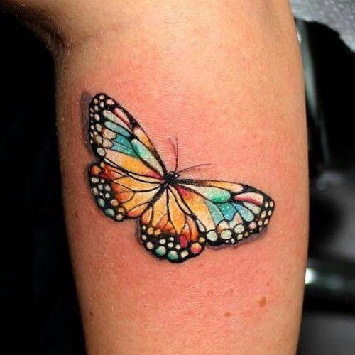 문신 아이디어 디자인