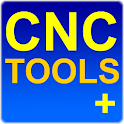 CNC TOOLS + logo